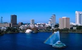 Orlando-Florida-Skyline