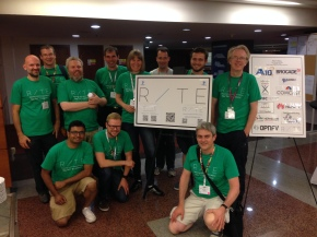 RITE stand at IETF 93 Bits-N-Bites a success!